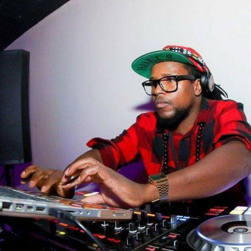 DJ Kapitula