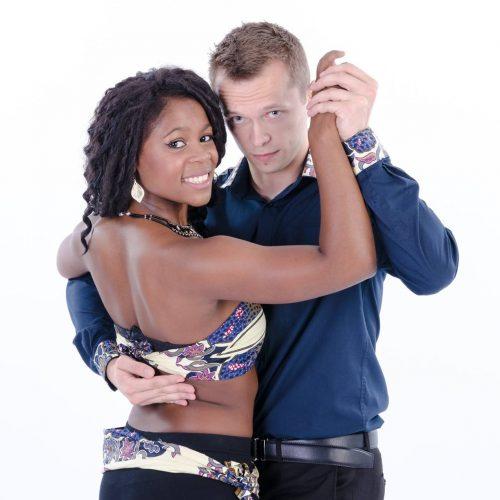 Paweł & Marly