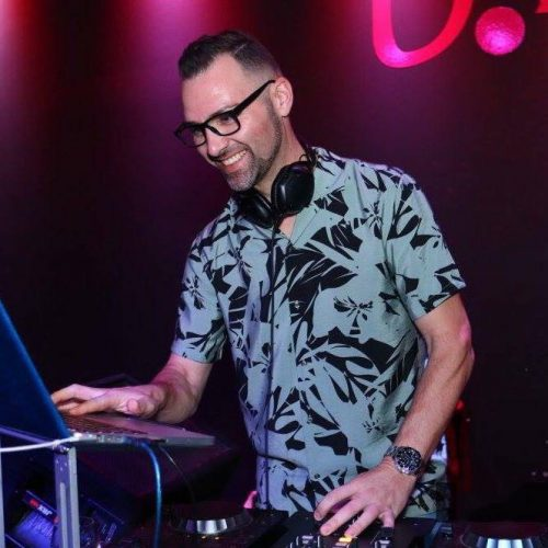 DJ Sabura