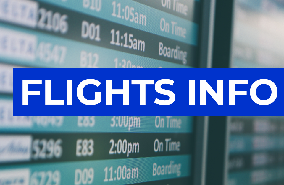 Flights Information